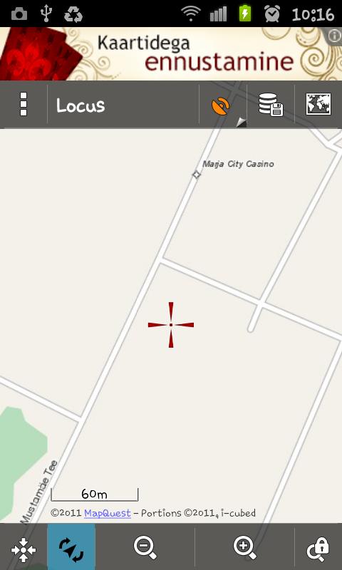 MapQuestClassic
